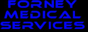 ForneyMedicalServices.com